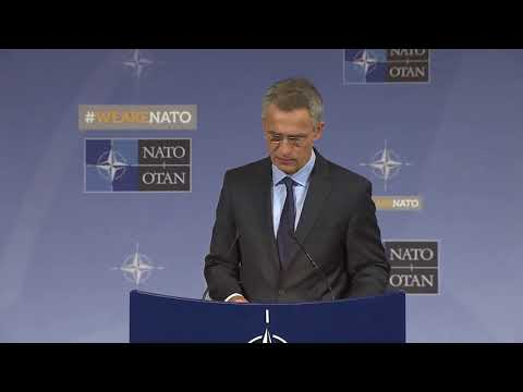 NATO to improve roads and bridges in Europe for easier deployment in case of Russian aggression.