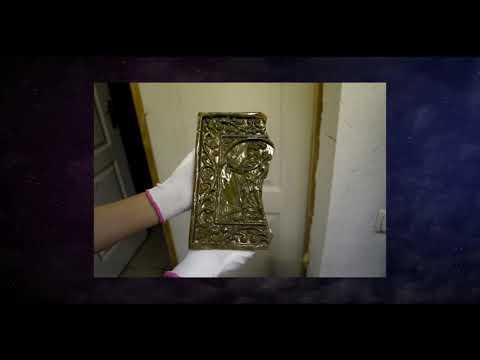 Видеоэкскурсия «Могилевские изразцы»