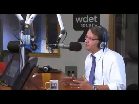 Gary Peters Dances Around His Support For Cap And Trade