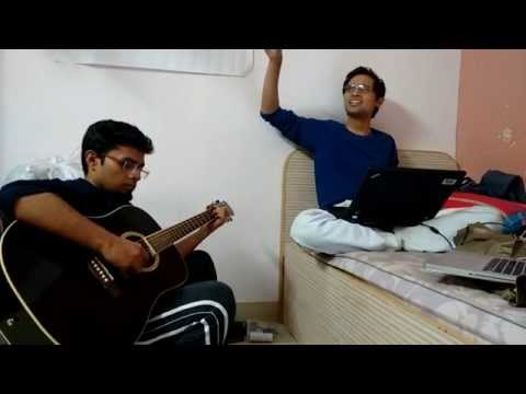 Mitwa Unplugged - Random Jamming