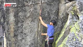 How To Make A Big Wall Cordalette by Chris McNamara - How To Big Wall Climb