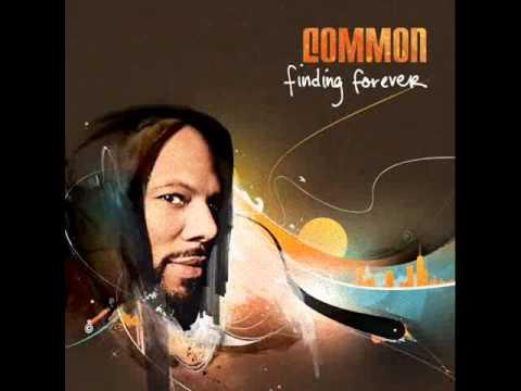Common (Ft. D'Angelo) -