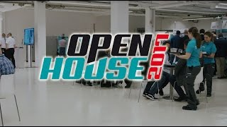 Open House 2017 - INDEX TRAUB