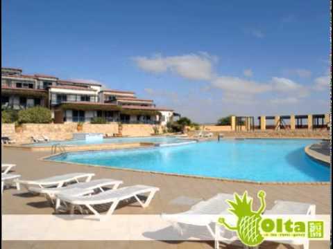 Offerte MARINE BEACH RESORT ATLANTIS   Isola di Boavista   Capo Verde    by Olta = On Line Travel Ag