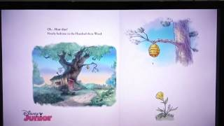Video Winnie The Pooh - Bedtime Song (versi Indonesia) download MP3, 3GP, MP4, WEBM, AVI, FLV Juni 2018