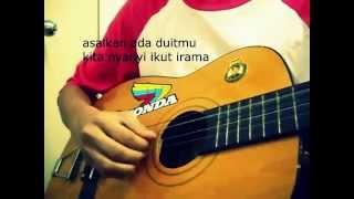 Lagu Ciptaan Sendiri Gitar - Kisah Kami ! (Sabah Originated) thumbnail
