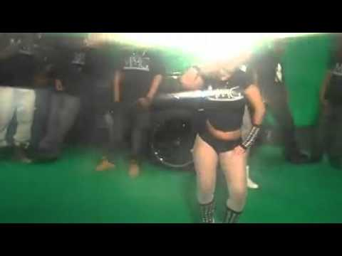 Veronica zemanova shake that ass on the dance floor faris