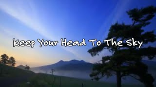 """Earth Wind & Fire - """"Keep Your Head To The Sky"""""""
