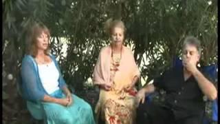 Jason Schwartz & Airielle Pearson interview Linda Green about Programs of Heart