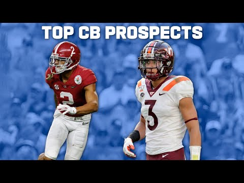Top CB prospects in 2021 NFL Draft