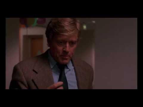 Robert Redford x Sidney Poitier x David