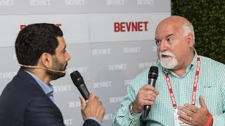 BevNET Live: Livestream Lounge with Norm Snyder, President/CEO, Avitae USA