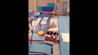 Белгород соревнования по спортивной гимнастике