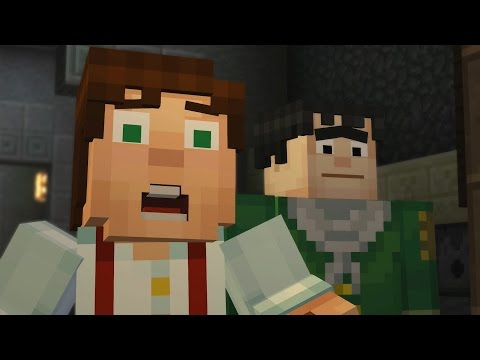 Minecraft: Story Mode - The Amulet (5)