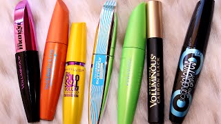 Frugal Fridays | Battle of the Waterproof Drugstore Mascaras!