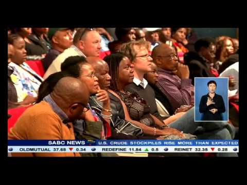 Hlaudi Motsoeneng met with scores of independent producers on Wednesday