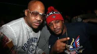 Dame Dash:Cam'ron Got Shot Over 'Paid in Full' Movie (It Was Serious)| Cam'ron