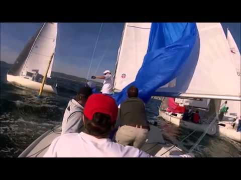 California Yacht Club  What does it take to be a great yacht club?