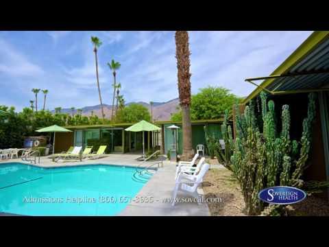 Take A Tour Of Sovereign Palm Springs Facility