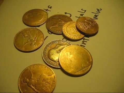 why EVERY copper penny is now worth at least 5 cents!