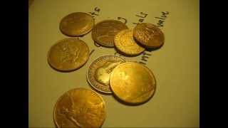 why EVERY copper penny is now worth at least 5 cents