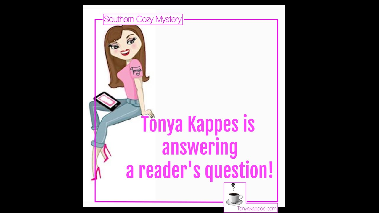 Answering a Reader Question