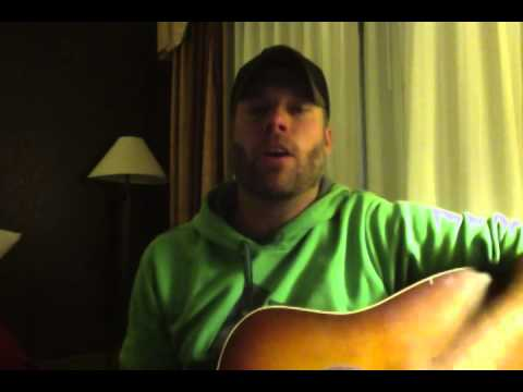 Leave the Night On by Sam Hunt (Nathan Dean Acoustic Cover)