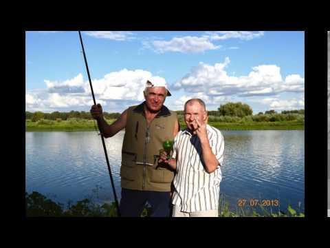 рыбалка во  балаково получай тэц