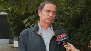 """Larraín sostuvo que en Perú """"no hay problemas de interpretación"""" por reunión con el Cosena"""