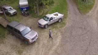 SunLight Basin,Wyoming Camping Sept 3 2016