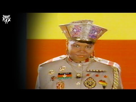 Queen Latifah - Dance For Me (Official Music Video)
