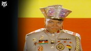 Queen Latifah - Dance For Me (Official Music Video)