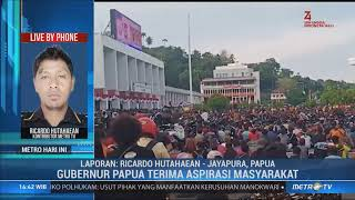 Breaking News - Kerusuhan Di Manokwari, Papua Barat MP3