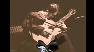 Guitar Cổ Điển | Em Ơi Hà Nội Phố (Phú Quang) - Vũ Hiển