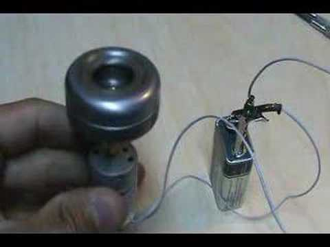 How to make a Rubber Band powered Car - Air Car from YouTube · Duration:  10 minutes 23 seconds
