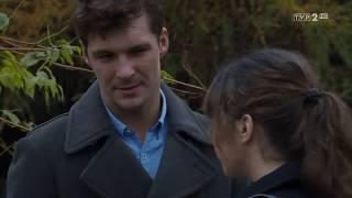 """""""M jak miłość"""" – """"Już cię nie kocham"""" – scena z odc. 1426"""