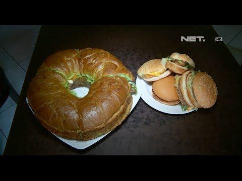 NET5 - Surga Kuliner Malang