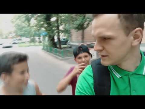ШКОЛЬНИКИ VS ЛАРИН |VERSUS BATTLE|