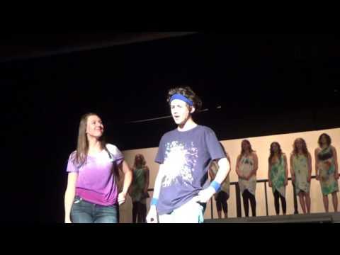 Xanadu Jr Williams Bay Middle School HD