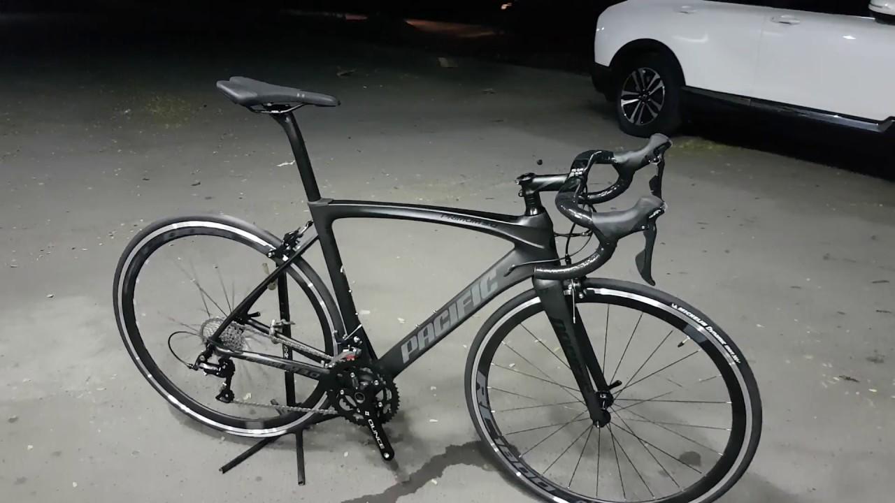 Harga Sepeda Pacific Full Carbon - Sepeda Lipat