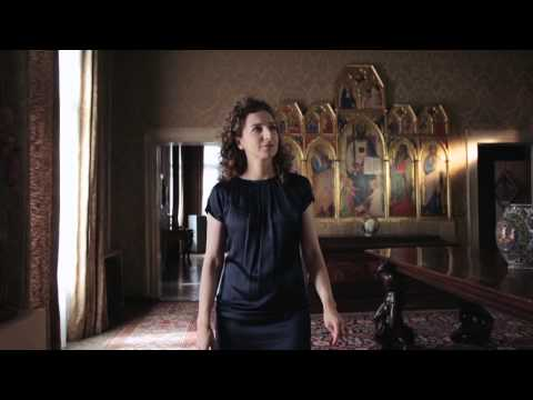 """Generali """"Art collection At a Glance"""" corporate movie"""