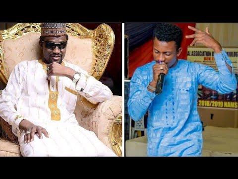 Download Abubuwa 10 Da Nura M.Iniwa Ya Babbanta  Da Hamisu Breaker