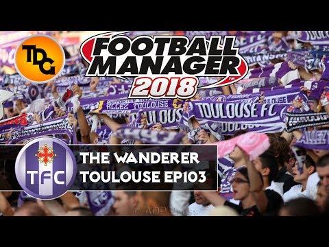 FM18 Toulouse LOSC