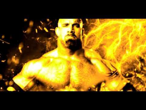 WWE Goldberg Theme Song invasion WRESTLEMANIA VERSION 1h Extended WWE theme custom cover
