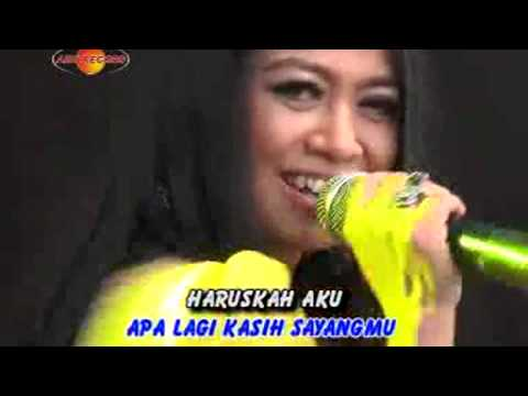 Lilin Herlina - Mawar Ditangan Melati Dipelukan (Official Music Video) - The Rosta - Aini Record