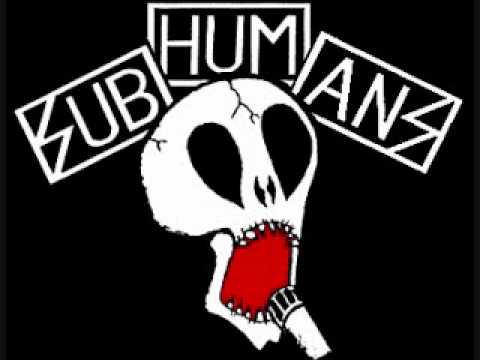 Subhumans  Song No 35