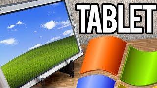 Windows XP Tablet PC Edition - A Retrospective