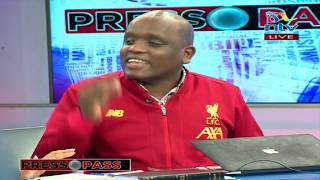My job is to make sure that the twitter account is working, I do not speak for DP Ruto - Itumbi