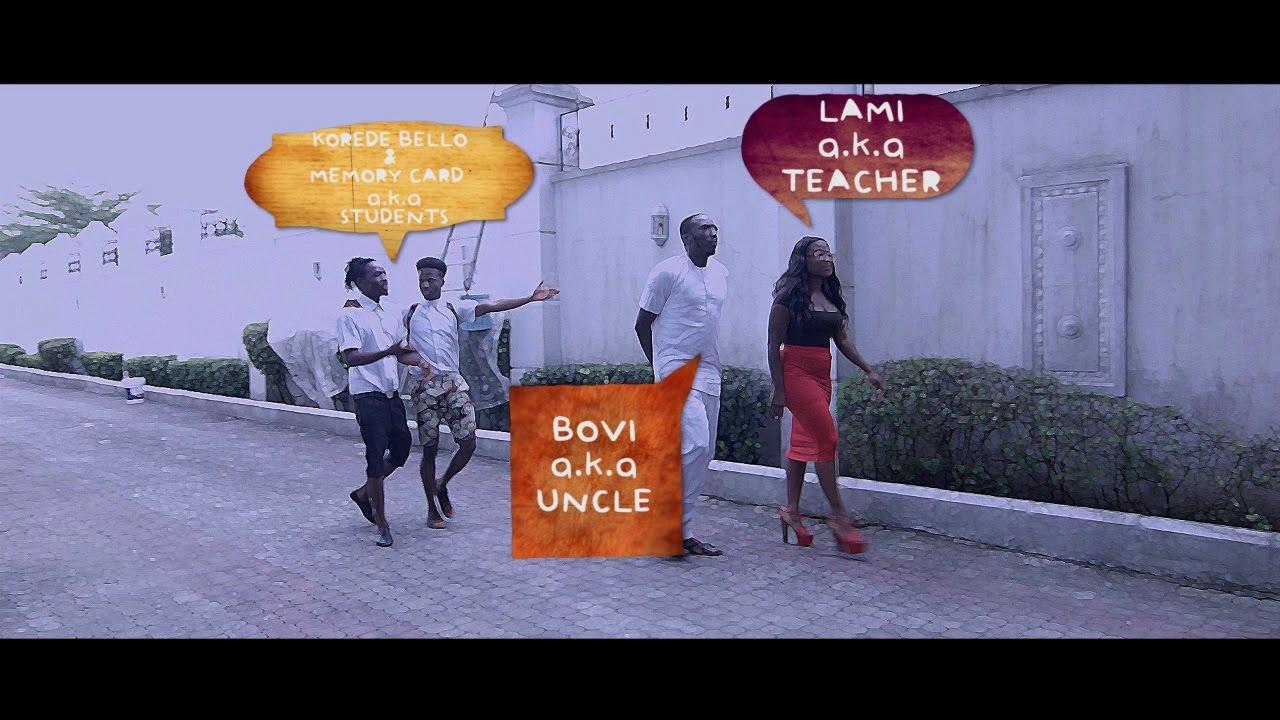 Download Our Future Leader -  Featuring Bovi, Memorycard, Korede Bello & Lami