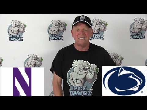 Penn State vs Northwestern 2/15/20 Free College Basketball Pick and Prediction CBB Betting Tips